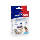 Raucosan Pflasterstrips Kids, 20 Stück