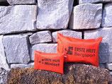 Erste-Hilfe-Tasche Bergsport + Mini Set