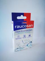 Raucosan Pflasterstrips Aqua, 16 Stück
