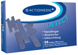 Actiomedic® DETECT + ELASTIC Pflasterset, 50-tlg.