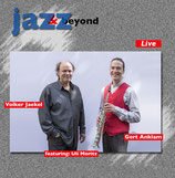 jazz & beyond - live