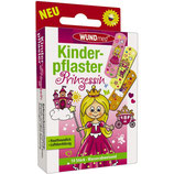 WUNDMED - KINDERPFLASTER - PRINZESSIN 50ER - SET