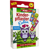 WUNDMED - KINDERPFLASTER - EULEN 50ER - SET