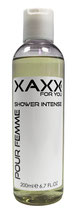 SHOWER INTENSE 200 ML THIRTY SIX- SHOWER INTENSE & FOAMER SET