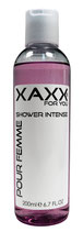 SHOWER INTENSE 200 ML FIFTY - SHOWER INTENSE & FOAMER SET