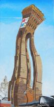 La Torre de Eberswalde