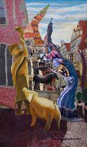Collage Espiral Bremen