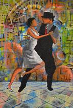 La Revancha del Tango