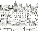 Habana (Boceto)
