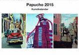 Kunstkalender 2015