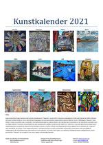 Kunstkalender 2021