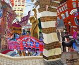 Collage centro Bremen
