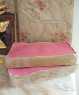 Antikes französisches Buch von 1824 Frankreich