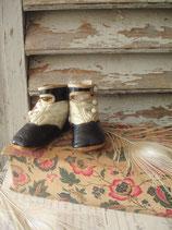 Schöne alte Handschuhschachtel Frankreich