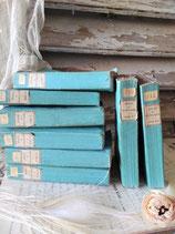 RAR: Wunderschönes Set antike Bücher,  Frankreich 1825