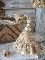 Dekorative antike Vorhang Quaste aus Frankreich