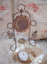 Wunderschöner Uhrenständer / Schmuckständer Frankreich