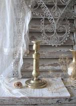 Dekorativer Kerzenleuchter Empire, Frankreich 19. Jahrhundert