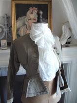 Antike Korsett Jacke  19. Jahrhundert