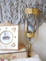 Antike Prozessionslaterne aus Frankreich