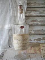 Schöner alter Flakon / Parfümflasche Frankreich