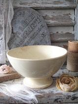 Sehr alte Keramik Bol GIEN aus Frankeich