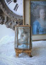 Antike Schmuckschatulle Frankreich