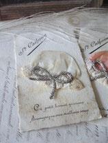 Antike Postkarte Sainte Catherine Frankreich