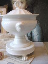 Wunderschöne antiker Marmeladentopf aus Frankeich