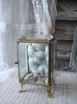 Antike große Schmuckschatulle Frankreich