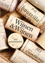 Wijnen & Wijnen Scheurkalender 2021