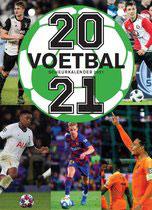 Voetbal Scheurkalender 2021