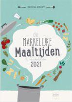 Makkelijke maaltijden Scheurkalender 2021