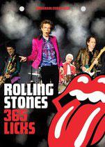 Rolling stones Scheurkalender 2021