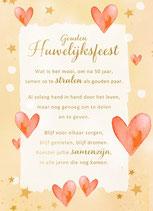 Gouden Huwelijksfeest