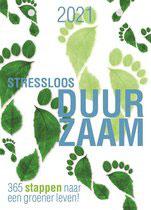 Stressloos Duurzaam Scheurkalender 2021