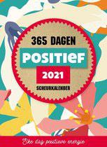 Positief Scheurkalender 2021