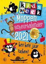 Kidsweek Scheurkalender 2021