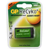 GP ReCyko+ 9V