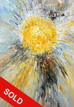 Let The Sun Shine M 1 / SOLD