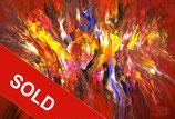 Red Wonderworld M 1 / SOLD