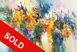 One Of These Days XL 1 / SOLD