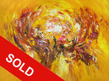Let The Sun Shine M 2 / SOLD