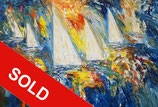 Seascape Sailing Boat Regatta XL 1 / SOLD