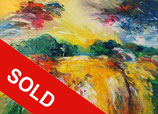 Beautiful Summer Landscape M 2 / SOLD