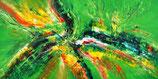 Green Summer Days XXL 1