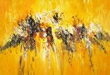 Yellow Symphony XL 1