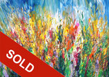 Sunny Summer Day M 2 / SOLD