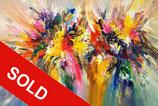 Colour Symphony...XL 3 / SOLD