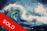 Waves XL 1  / SOLD